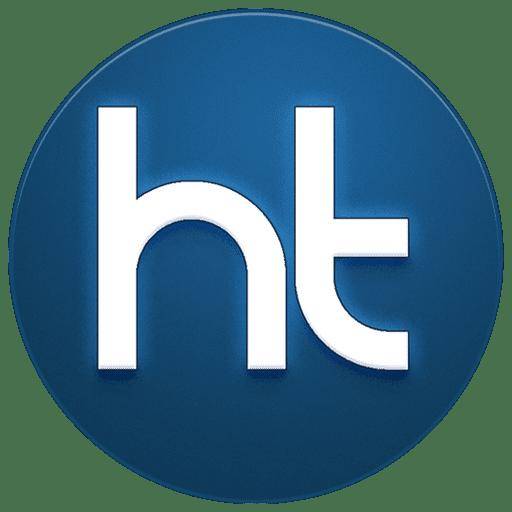 logo ht 512