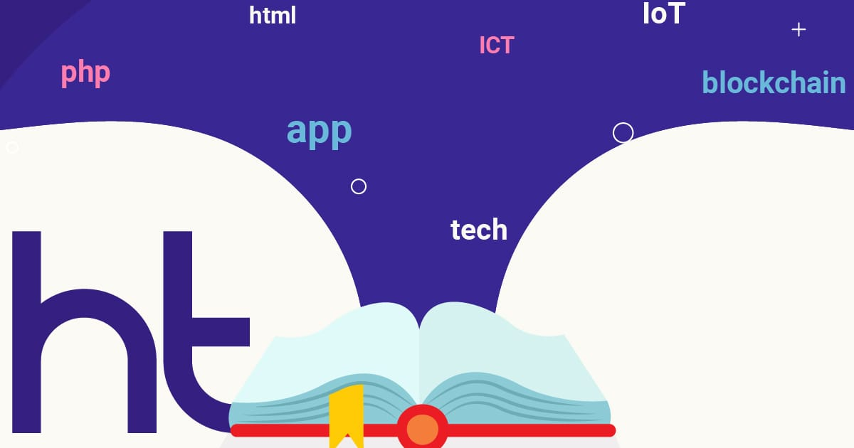 The Software Dictionary | HT Apps